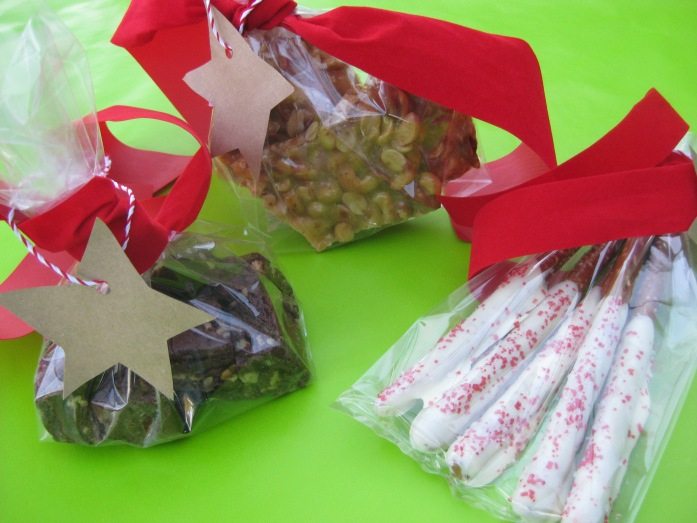 Holiday Candies